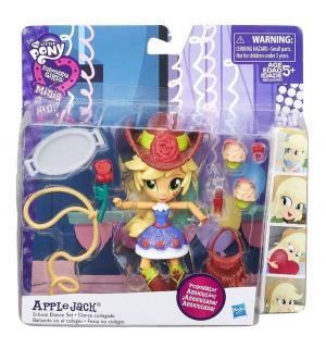 Кукла  Apple Jack 12 см Equestria Girls