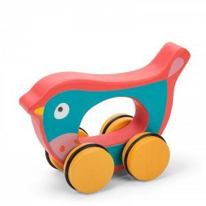 Каталка-игрушка  Птичка LeToyVan