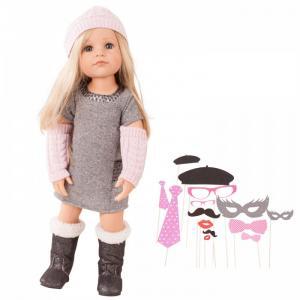 Кукла Ханна вечеринка гламур 50 см Gotz
