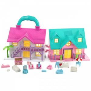 Домик для куклы 102585 Veld CO