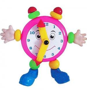 Часы  веселые Плэйдорадо