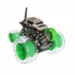 Радиоуправляемая машина Безумные гонки с адаптером Play Smart