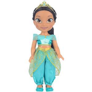 Интерактивная кукла  Принцесса Disney, Жасмин, 37см Jakks Pacific. Цвет: разноцветный