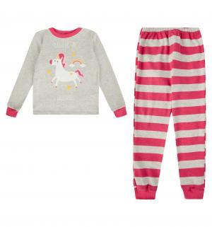 Пижама , цвет: малиновый Bembi