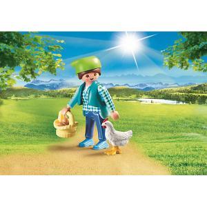 Конструктор Playmobil  Друзья: Фермер PLAYMOBIL®