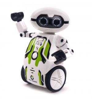 Робот  Мэйз Брейкер цвет: зеленый 12.5 см Silverlit