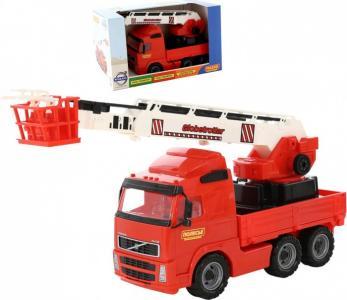 Пожарный автомобиль Volvo Полесье