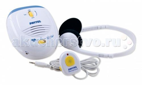 Электронный стетоскоп для будущей мамы BH170 Switel