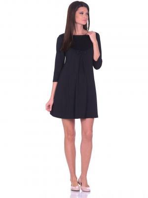 Платье , цвет: черный Hunny Mammy