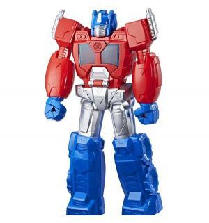 Трансформер  Transformers Rescue Bots Optimus Prime Playskool