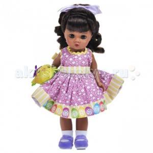 Кукла Пасхальная брюнетка 20 см Madame Alexander