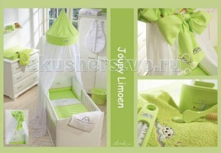 Постельное белье  Baby Joupy Limoen (2 предмета) Anel