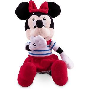 Интерактивная мягкая игрушка IMC toys Disney Mickey Mouse Минни: Поцелуй от Минни. Цвет: разноцветный