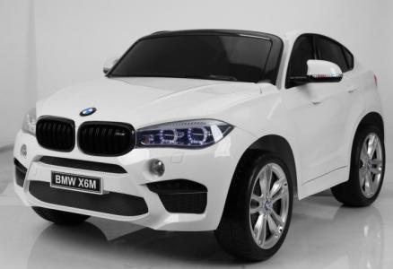Электромобиль  BMW X6М Barty