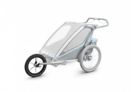 Набор для бега Chariot Jog Kit 2 двухместной коляски Thule
