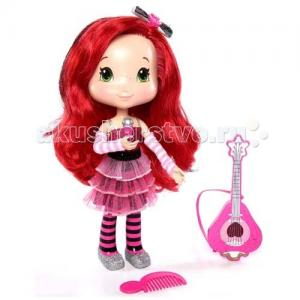 Кукла Земляничка 28 см с аксессуарами Strawberry Shortcake