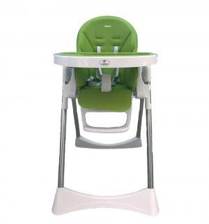 Стульчик для кормления  Bon Appetit, цвет: зеленый Tommy