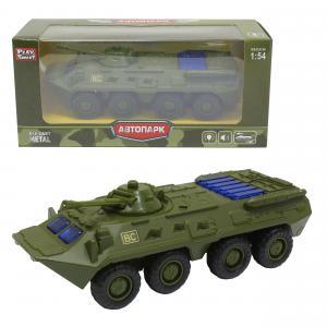 Танк  БТР-80 Р49199, 1шт. Play Smart