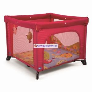 Манеж  Open Playpen Chicco