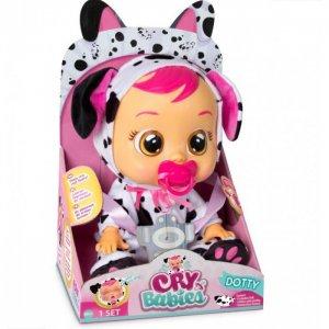 Cry Babies Плачущий младенец Dotty 31 см 96370-IN IMC toys