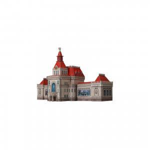 Сборная модель Музей А.В.Суворова Умная Бумага