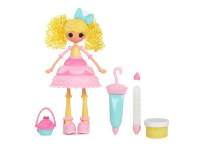 Кукла , Girls Сладкая фантазия, Мастика Lalaloopsy