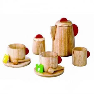 Деревянная игрушка  Набор Чаепитие Plan Toys