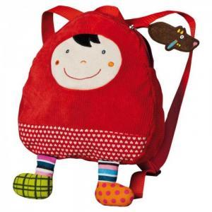 Рюкзачок Красная Шапочка Ebulobo