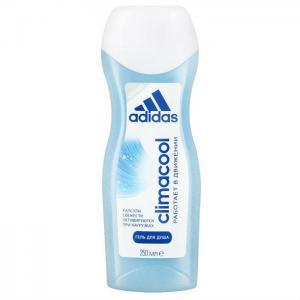 Гель  Женский Climacool, 250 мл Adidas