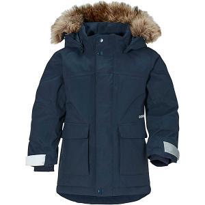 Утеплённая куртка Didriksons Kure DIDRIKSONS1913. Цвет: темно-синий
