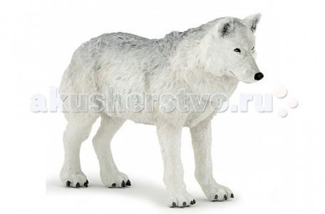 Фигурка Полярный волк Papo