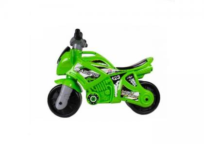 Беговел  Racing R-Toys