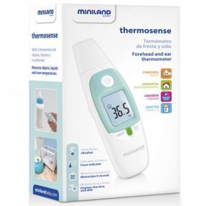 Термометр  rmosense бесконтактный Miniland Thermosense