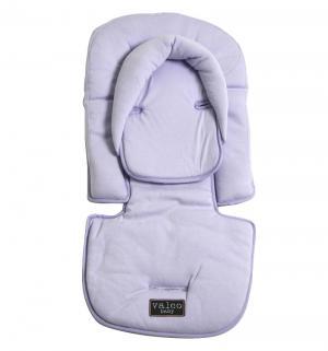 Вкладыш  Valco baby All Sorts Seat Pad, цвет: grape