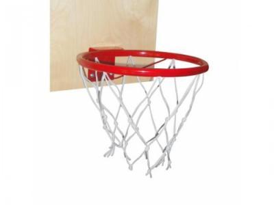 Баскетбольное кольцо со щитом Ранний старт