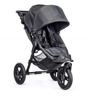 Прогулочная коляска  City elite с бампером Belly bar mounting brackets, цвет: Charcoal Baby Jogger