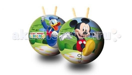 Мяч-прыгун Микки Маус 50 см Unice