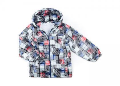 Куртка для мальчика 218Т/М Idea Kids