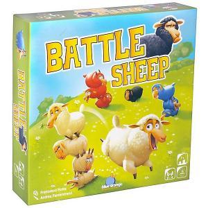 Настольная игра  Боевые овцы Blue Orange