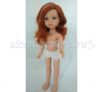 Кукла Кристи б/о 32 см Paola Reina
