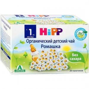 Чай  ромашка, 30 г Hipp