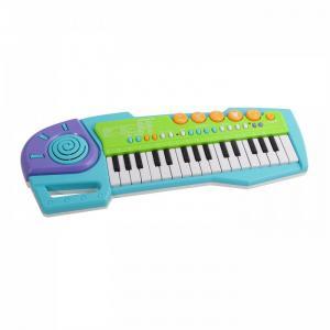 Музыкальный инструмент  Синтезатор Cute Melody 32 клавиши 942В Potex