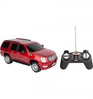 Машина на радиоуправлении  Cadillac Escalade красная 1 : 16 GK Racer Series