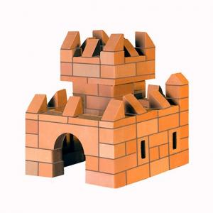 Крепость 2 в 1 119 деталей Brickmaster