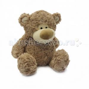 Мягкая игрушка  Luxury Медведь Барни 24 см Maxitoys