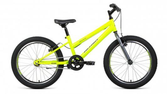 Велосипед двухколесный  Mtb Ht 20 Low 10.5 2020 Altair
