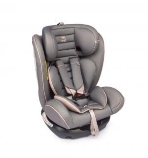 Автокресло  Spector, цвет: grey Happy Baby