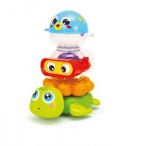 Игрушки для ванны Морские обитатели Play Smart