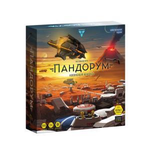 Cosmodrome Games 52029 Игра Пандорум