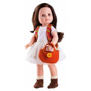 Кукла  Эмили, 42 см Paola Reina